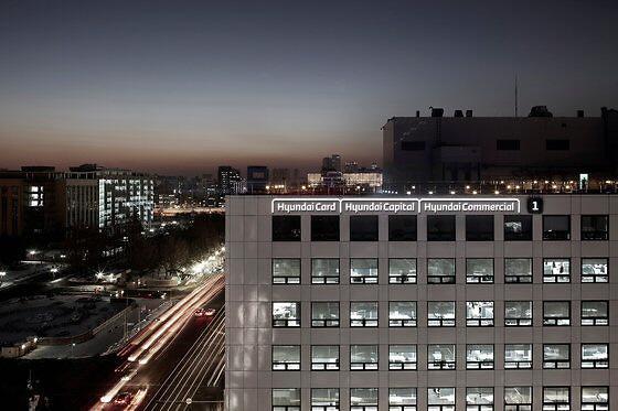 현대카드, 4500억원 규모 원화 그린본드 발행