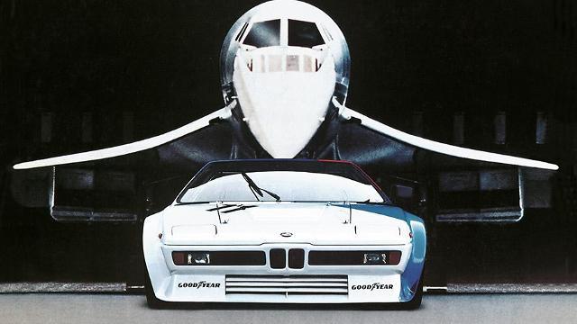 """[브랜드 이야기-BMW M] """"모터스포츠의 지배자…달리기 위해 태어났다"""""""