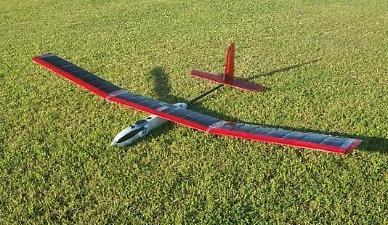 Jeju Island succeeds in test flight of solar-powered UAV