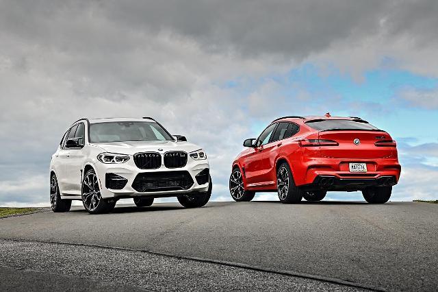 [브랜드 이야기-BMW M] 13만대 판매고…세분화 라인업으로 시장 공략