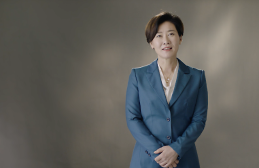 【论坛回顾】山东威海市副市长杨丽:共同打造中韩地方经济合作升级版