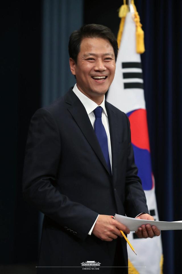 [여권 잠룡 열전] ②제2의 노무현 나오나?