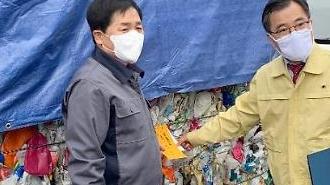 Rác thải nhựa, ni lông tăng do tiêu dùng 'không tiếp xúc'…Sẽ tiến hành các biện pháp quản lý trước Trung thu