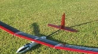 Jeju thử nghiệm thành công máy bay UAV chạy bằng năng lượng mặt trời