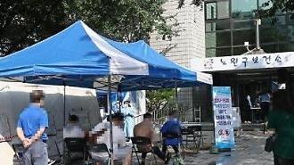 Số ca nhiễm mới tăng nhẹ (176 ca)…Chính phủ Hàn Quốc cân nhắc nên chấm dứt hay gia hạn thêm 'giãn cách xã hôi mức 2.5'