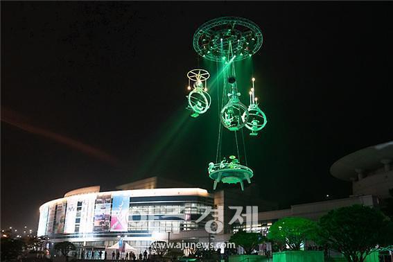 의정부음악극축제 내년도 경기도 지역대표 공연예술제 지원사업 1위 선정