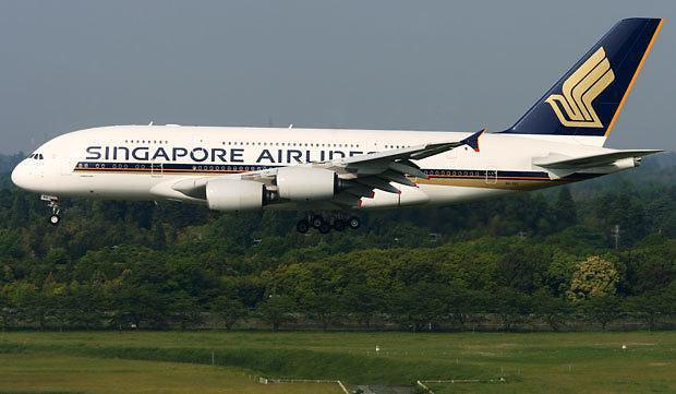 [NNA] 싱가포르항공, 그룹 인원 20% 감원