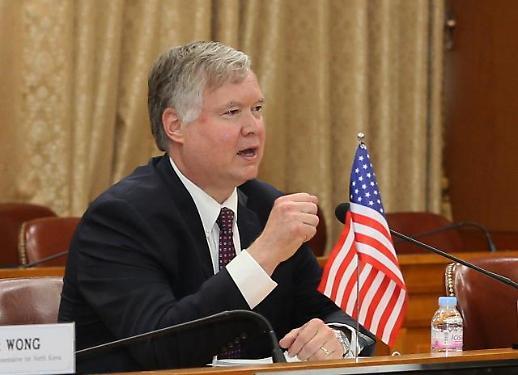 美国常务副国务卿再次表态支持半岛和平