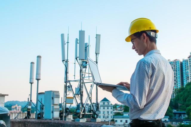 [반쪽 넘어 진짜 5G로] ② 5G 세계 1위 국내 통신업계도 박차