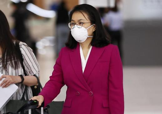 韩世贸总干事候选人俞明希明将访美