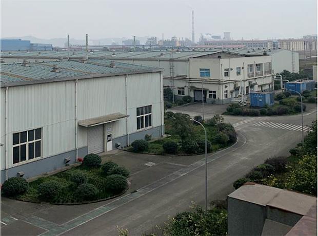[NNA] 日 무사시 도료, 중국⋅베트남에 신규 공장 설립