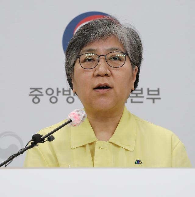 한국, 코로나 집단면역 불가능…1440명 중 항체보유 1명