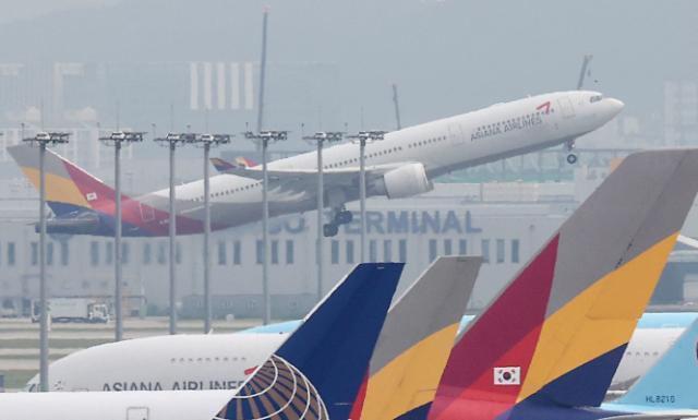 한중, 하얼빈 하늘길도 연다...24일 아시아나항공사 첫 운항