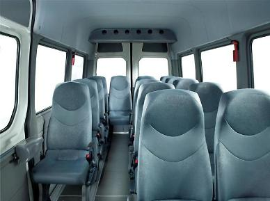 소비자원 어린이 통학버스 안전벨트 보호 미흡…기준 강화 필요