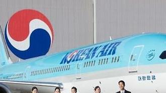 Hàn Quốc, Trung Quốc khai thác đường hàng không tạm thời