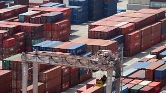 Hàn Quốc: Giá xuất khẩu tháng 8 (↓0.2%) quay đầu giảm sau 4 tháng tăng liên tiếp