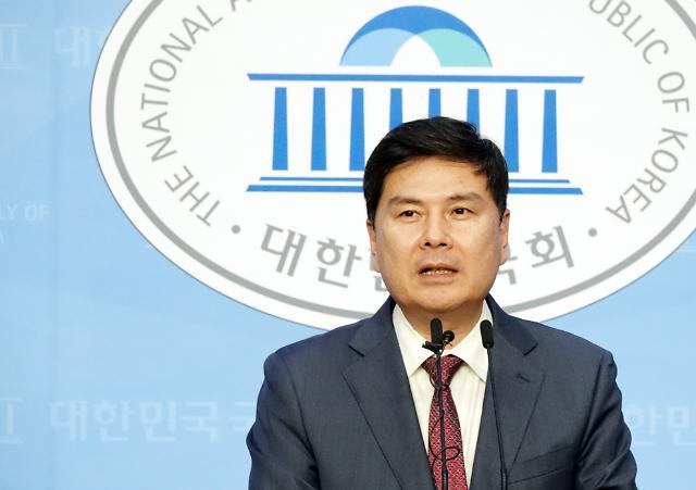 """지상욱 """"코로나19 신속진단키트 도입해야"""""""