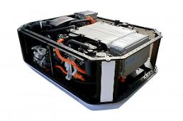 .Hyundai auto group ships fuel cell systems to non-automotive companies in Europe.