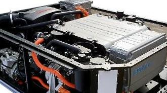 Tập đoàn ô tô Hyundai xuất xưởng hệ thống pin nhiên liệu cho các công ty ở Châu Âu
