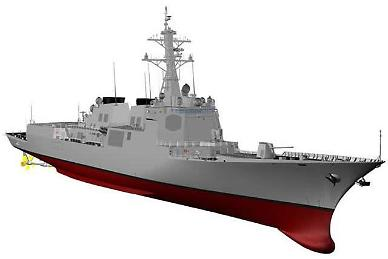 Hanwha Systems selected to provide crucial equipment for next-generation destroyer