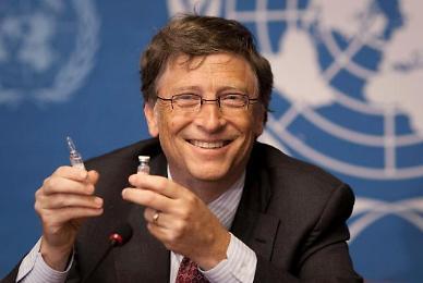 빌 게이츠의 원픽 백신, 화이자...빠르면 10월 말 승인 신청
