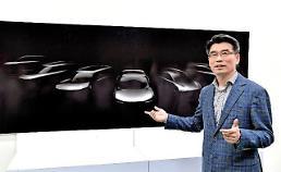 起亜自の宋虎聲社長 2029年まで電気自動車の販売比重を25%に引き上げる