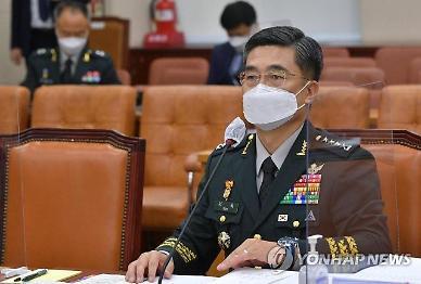 서욱 후보자 청문회도 '추 리스크' 난타전…지휘관 판단 영역, 평가 어려워