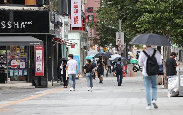 서울 코로나19 확진자 4794명...전일보다 51명↑