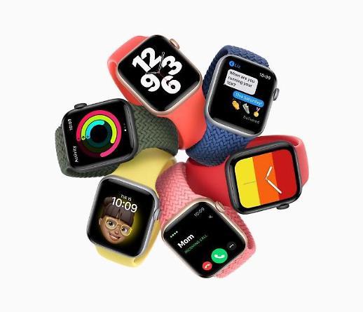 Apple Watch S6发布 三星紧跟推出钛合金版Galaxy Watch3