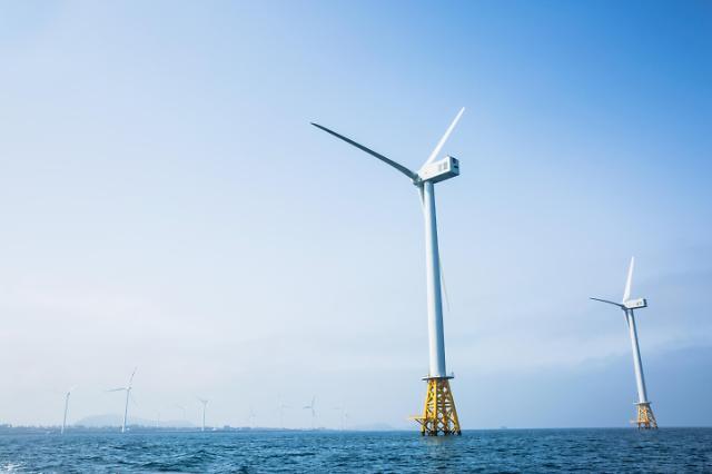 [그린뉴딜 만난 풍력] 조선·철강업계도 해상풍력으로 새희망 찾나