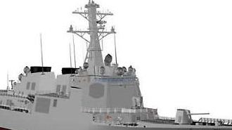Hanwha Systems được lựa chọn để cung cấp thiết bị quan trọng cho tàu khu trục thế hệ tiếp theo