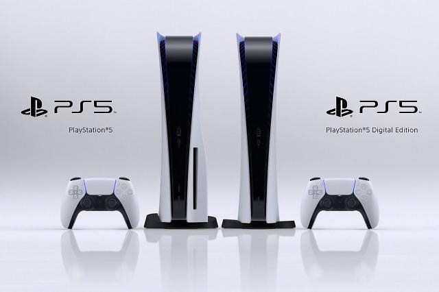 소니 PS5-마이크로소프트 엑스박스 시리즈X, 11월 韓서 격돌(종합)