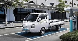 .Hyudais EV trucks to be used for cargo transportation in Thailand.