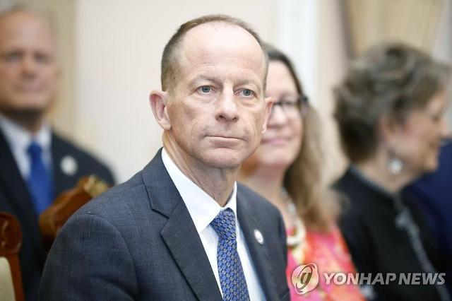 """""""美 국무부 내 주한미군 철수 논의 없다"""""""