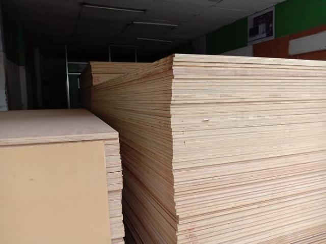 S. Korea makes final anti-dumping ruling against Vietnamese plywood