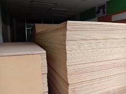 .S. Korea makes final anti-dumping ruling against Vietnamese plywood.