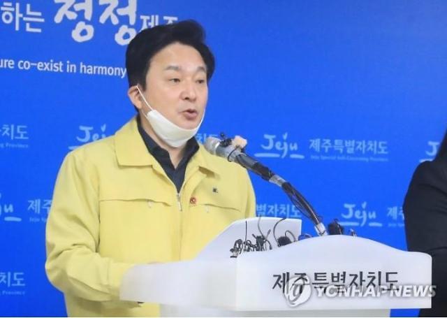 """이재명 브레이커 원희룡, 점점 존재감 과시 """"이번에도 너무 심했다"""""""