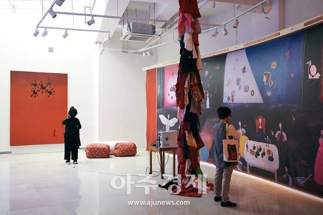 '당신의 삶이 예술'...다양한 콘텐츠로 채운 '2020 미술주간'