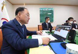 韓中日「域内経済回復に向けた政策協力を強化」