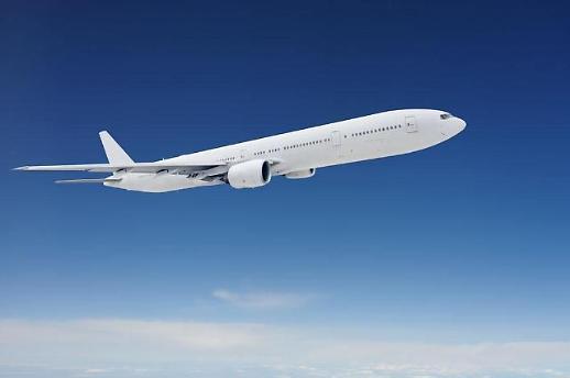 本月起韩国将安排大批包机送侨返华