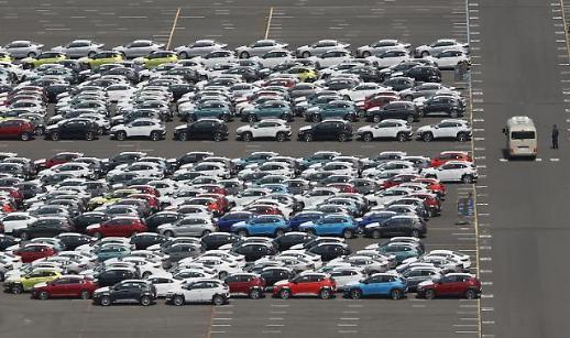 韩8月汽车出口与内需销量均受挫 环保汽车表现亮眼