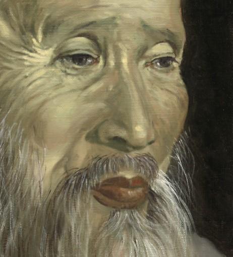 [얼나의 성자 다석 류영모(68, 풀버전)] 육체와 상대세계를 벗어나라, 류영모의 노자신학