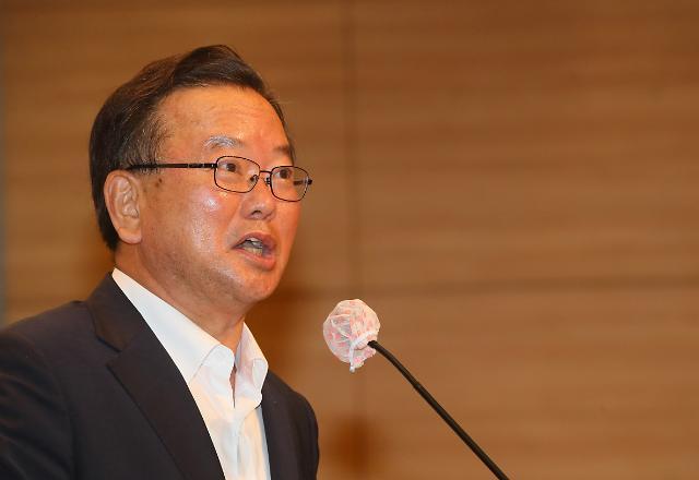 민주당 국민통합위원장에 김부겸...국방안보특별위원장은 황기철, 이철휘