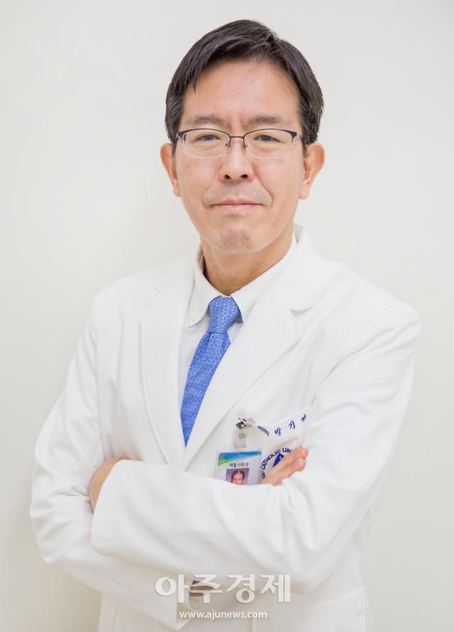 대구가톨릭대병원 박기영 교수, 재활의학회 위원회장 선출
