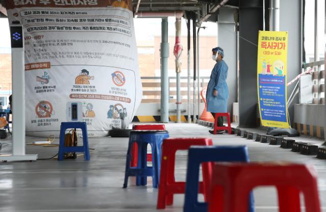 [코로나19] 신규 확진자 82명…38일만에 첫 100명대 아래(상보)