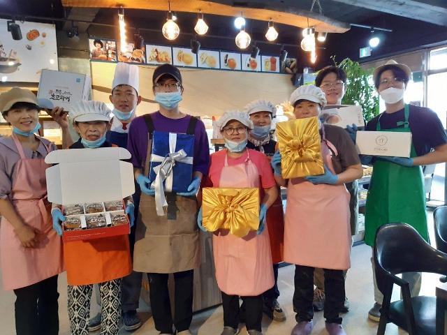 SK이노베이션, 사회안전망 온라인몰 하이마켓서 추석선물 구매