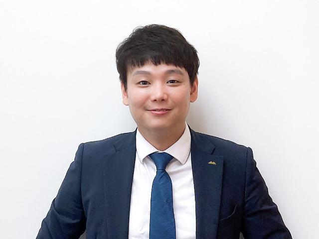 """김명빈 동양생명 FC """"고객의 금융주치의 되겠다"""""""