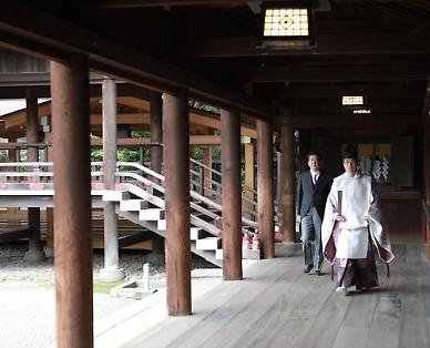 [동아시아 외교시계] ①한·일 갈등 해소될까…경제 교류 기대 속 아베의 야스쿠니 참배
