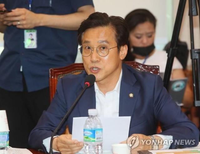 與, 김홍걸 제명이 꼬리 자르기?…국민의힘에서 한나라당과 새누리당 보여