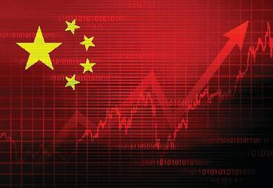 중국 올해 4분기 경제성장률 6% 안팎 가능